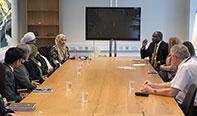 AQA Unlocking Potential graduate leaves parliamentary legacy