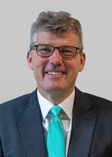 Mark Bedlow