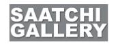 Saatchi Gallery website