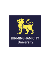 Birmingham City University website