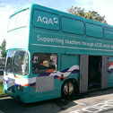 Popular bus tours back on the road
