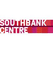 The Southbank Centre website
