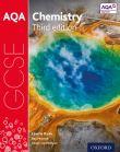 AQA GCSE Chemistry (Third edition)