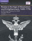 1E Russia in the Age of Absolutism and Enlightenment, 1682-1796