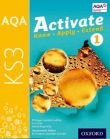 Activate for AQA KS3 Student Book 1