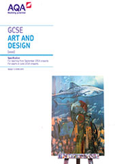 Aqa Art And Design Gcse Standardisation