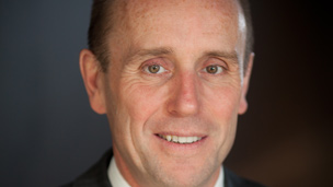 Colin Hughes to become AQA's Chief Executive