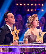 Strictly Come Scoring