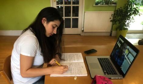 Coronavirus and exams