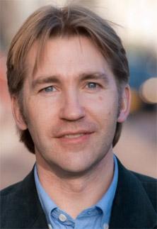 Professor Jonathan Phillips