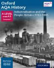 1F Industrialisation and the people: Britain, c1783-1885