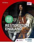 AQA GCSE History: Restoration England 1660-1685