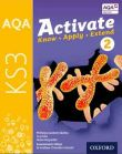 Activate for AQA KS3 Student Book 2