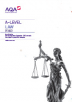 A-level accredited law new-2