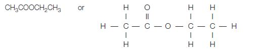 Esters Chemistry Naming Names of Esters Other Than