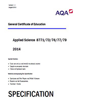 aqa a level history coursework specification