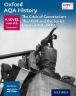 2T The Crisis of Communism: The USSR and the Soviet Empire, 1953-2000