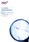 A-level Accounting