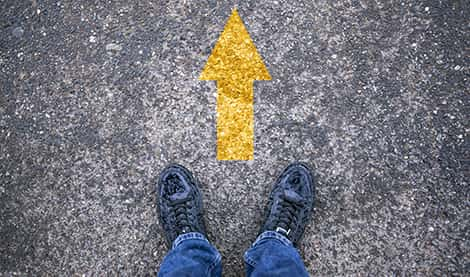 Moving on up: drivers and implications of post-16 education