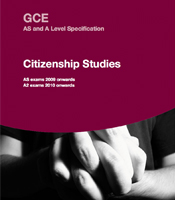 aqa citizenship gcse coursework