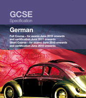 Gcse German Coursework
