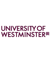 University of Westminster website