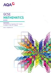 AQA | Mathematics | GCSE | Mathematics