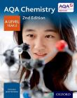 aqa a level chemistry textbook pdf