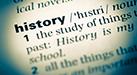 History community