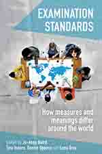 Setting examination standards: A global perspective