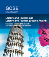 leisure and tourism gcse coursework