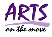 Arts on the Move website
