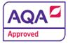 AQA Approved logo