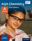 AQA A Level Chemistry (2nd edition)