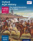 2E The English Revolution, 1625-1660