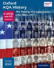 1K The making of a Superpower: USA, 1865-1975