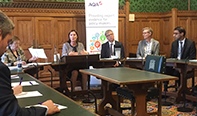 AQA hosts social mobility roundtable