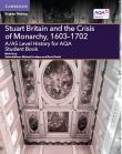 1D Stuart Britain and the Crisis of Monarchy, 1603-1702