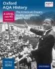 2Q The American Dream: reality and illusion 1945-1980