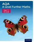 AQA A-Level Further Mathematics A Level Year 1 and AS