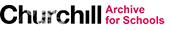 Churchill Archive website