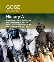 History A: Full and Short Courses
