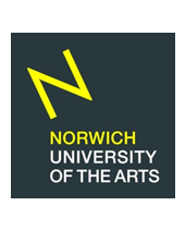 Norwich University of the Arts website