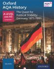 1L The quest for political stability: Germany, 1871-1991