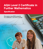 Level 2 Further Mathematics