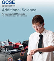 aqa gcse additional science past papers