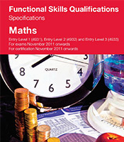 Entry Level Mathematics