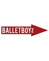 BalletBoyz Dance Company website