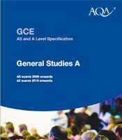 General Studies A