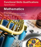 Functional Mathematics (4367)